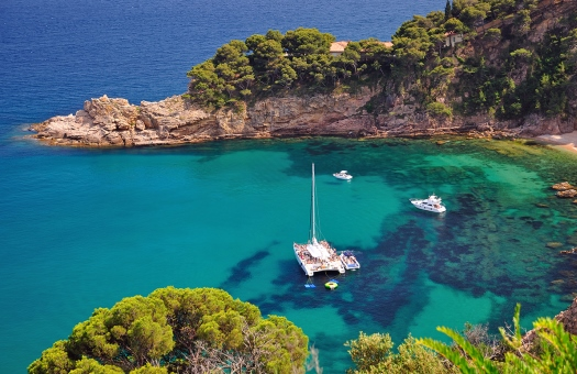 The Alluring Coast of Costa Brava Luxurious Hotels, Michelin Star Restaurants and more