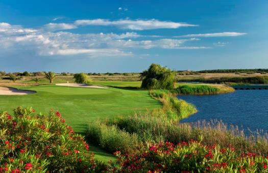 Golf Excellency continues in the Algarve Abreu Events unique golf programs