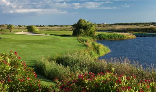 Portugal wins the Best Golf Destination