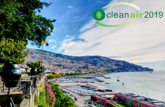 CleanAir 2019 Conference Abreu Events Organizes International Conference