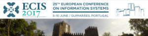 ECIS 2017 - 25th European Conference on Information Systems