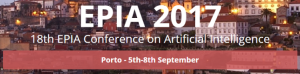 EPIA 2017 - 18th EPIA Conference on Artificial Intelligence