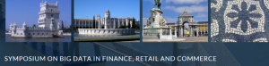Symposium on Big Data in Finance, Retail and Commerce: Statistical and Computational Challenges