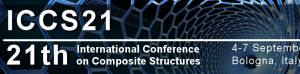 ICCS21 - 21st International Conference on Composite Structures