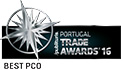 Best PCO | Portugal Trade Awards'16