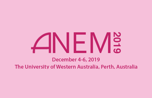 ANEM2019 International Conference in Australia with Abreu Events Organization