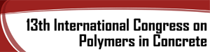 ICPIC 2010 - 13th International Congress on Polymers in Concrete