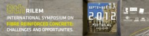 BEFIB 2012 – 8th RILEM International Symposium on Fibre Reinforced Concrete: Challenges and Opportunities