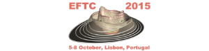 EFTC 2015 - European Fusion Theory Conference