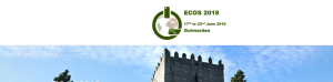 ECOS 2018 - the 31st International Conference on Efficiency, Cost, Optimization, Simulation and Environmental Impact of Energy Systems