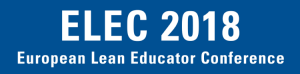 ELEC 2018 - 5th European Lean Educator Conference