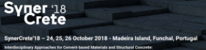 SynerCrete'18 - The International Federation for Structural Concrete