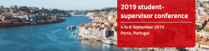 EuHEA 2019 - Student-supervisor Conference