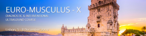 EURO-MUSCULUS - X: Diagnostic & Interventional Ultrasound Course