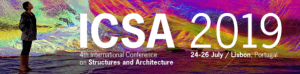 ICSA 2019 - 4th International Conference on Structures and Architecture