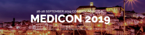 MEDICON2019 - 15th Mediterranean Conference on Medical and Biological Engineering and Computing