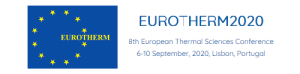 EUROTHERM2020 - 8th European Thermal Sciences Conference