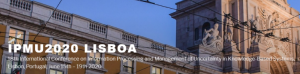 IPMU2020 LISBOA - 18th International Conference on Information Processing and Management of Uncertainty in Knowledge-Based Systems