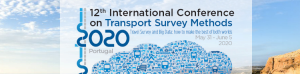 ISCTSC 2020 - The 12th International Conference on Transport Survey Methods